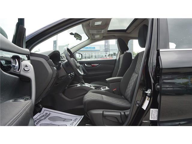 2018 Nissan Qashqai  (Stk: DR179) in Hamilton - Image 16 of 41
