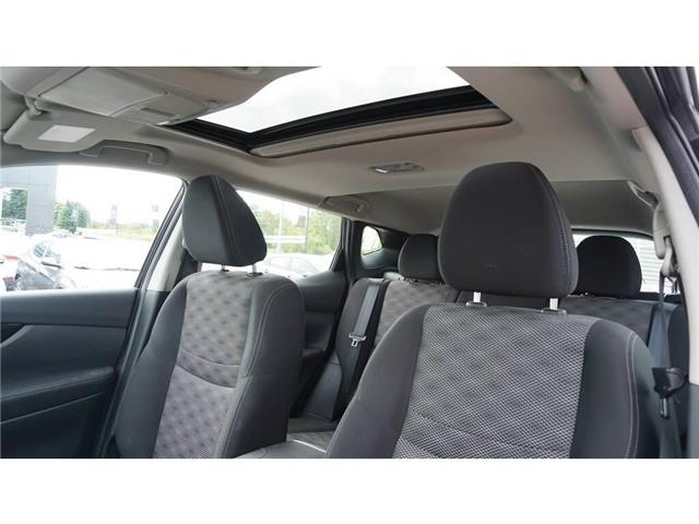 2018 Nissan Qashqai  (Stk: DR179) in Hamilton - Image 20 of 41