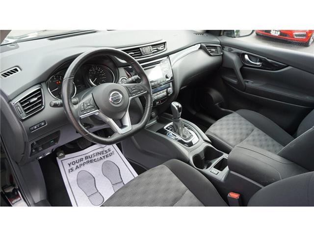 2018 Nissan Qashqai  (Stk: DR179) in Hamilton - Image 21 of 41
