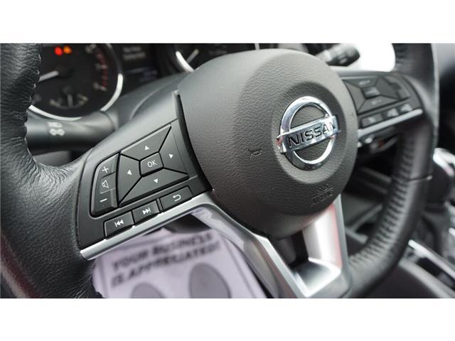 2018 Nissan Qashqai  (Stk: DR179) in Hamilton - Image 22 of 41