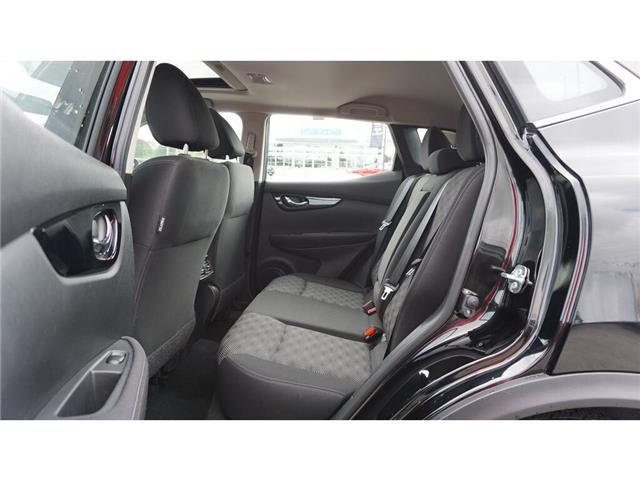 2018 Nissan Qashqai  (Stk: DR179) in Hamilton - Image 24 of 41