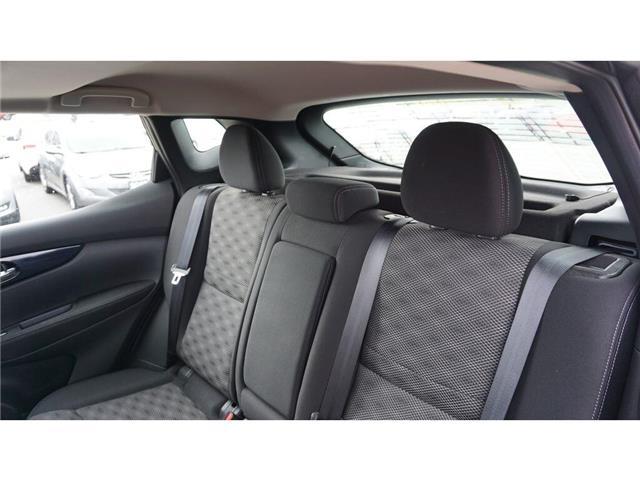 2018 Nissan Qashqai  (Stk: DR179) in Hamilton - Image 26 of 41