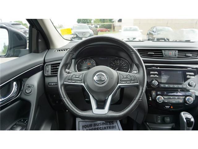 2018 Nissan Qashqai  (Stk: DR179) in Hamilton - Image 29 of 41