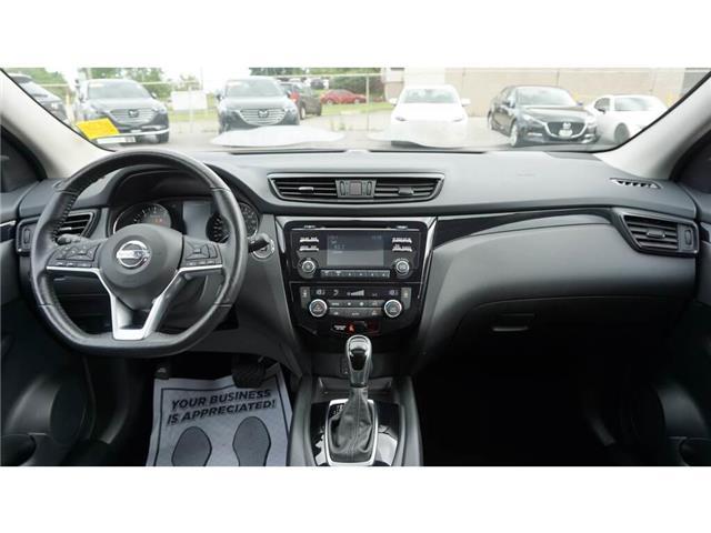 2018 Nissan Qashqai  (Stk: DR179) in Hamilton - Image 30 of 41