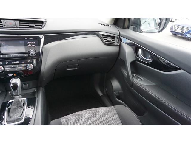 2018 Nissan Qashqai  (Stk: DR179) in Hamilton - Image 31 of 41