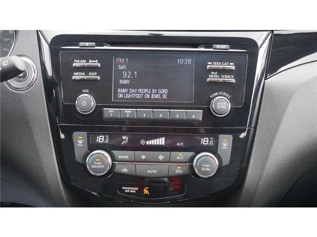 2018 Nissan Qashqai  (Stk: DR179) in Hamilton - Image 32 of 41