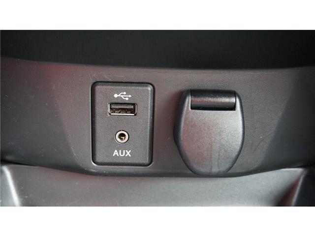 2018 Nissan Qashqai  (Stk: DR179) in Hamilton - Image 35 of 41