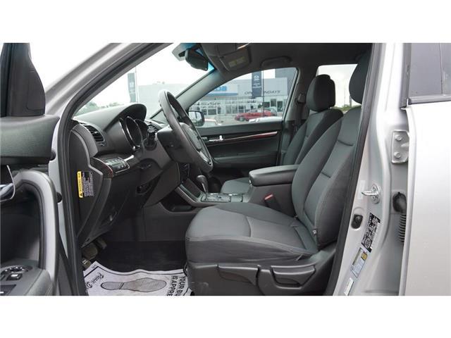 2013 Kia Sorento LX V6 (Stk: DR108A) in Hamilton - Image 15 of 34