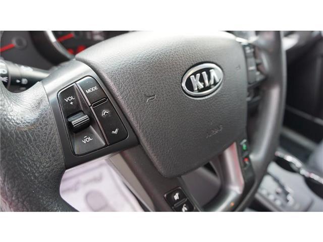 2013 Kia Sorento LX V6 (Stk: DR108A) in Hamilton - Image 20 of 34