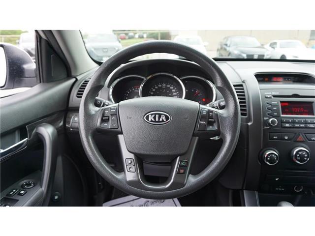 2013 Kia Sorento LX V6 (Stk: DR108A) in Hamilton - Image 28 of 34