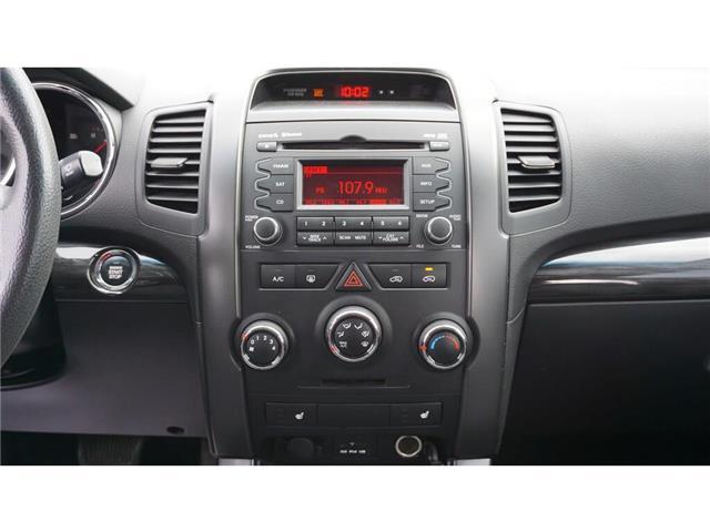 2013 Kia Sorento LX V6 (Stk: DR108A) in Hamilton - Image 30 of 34