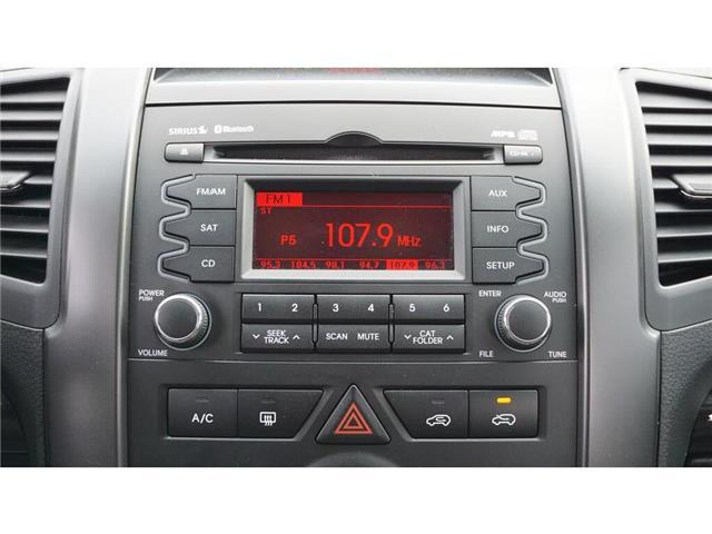 2013 Kia Sorento LX V6 (Stk: DR108A) in Hamilton - Image 32 of 34