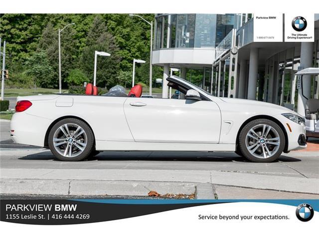 2016 BMW 428i xDrive (Stk: PP8732) in Toronto - Image 5 of 19