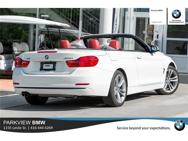 2016 BMW 428i xDrive (Stk: PP8732) in Toronto - Image 6 of 19