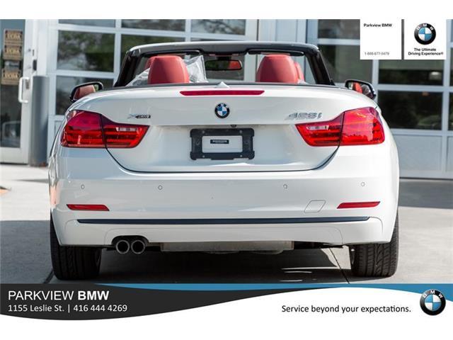 2016 BMW 428i xDrive (Stk: PP8732) in Toronto - Image 7 of 19