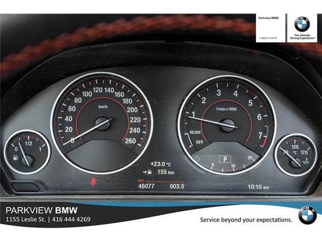 2016 BMW 428i xDrive (Stk: PP8732) in Toronto - Image 12 of 19