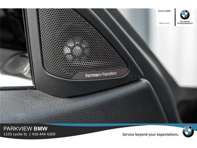 2016 BMW 428i xDrive (Stk: PP8732) in Toronto - Image 13 of 19