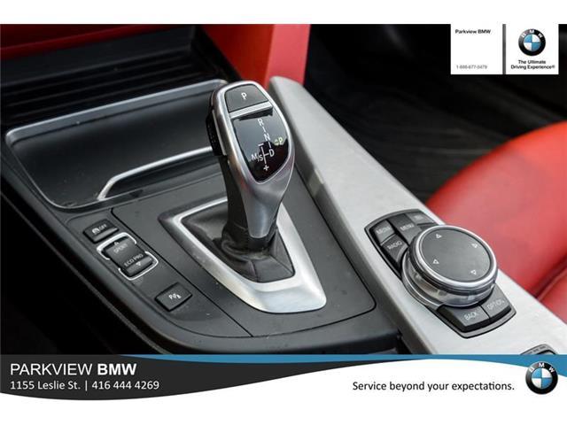 2016 BMW 428i xDrive (Stk: PP8732) in Toronto - Image 14 of 19
