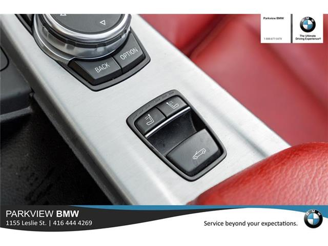 2016 BMW 428i xDrive (Stk: PP8732) in Toronto - Image 15 of 19