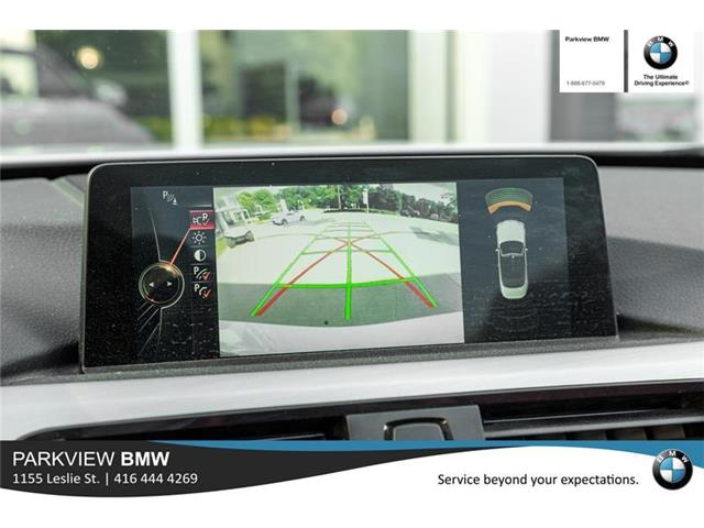 2016 BMW 428i xDrive (Stk: PP8732) in Toronto - Image 16 of 19