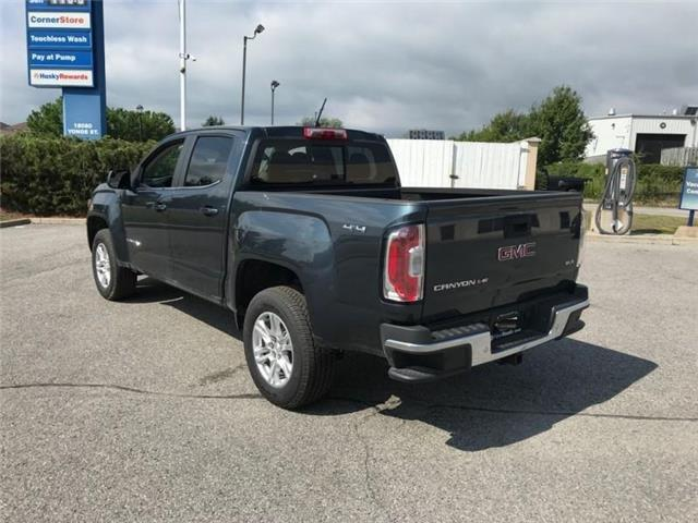 2019 GMC Canyon SLE (Stk: 1116149) in Newmarket - Image 3 of 22