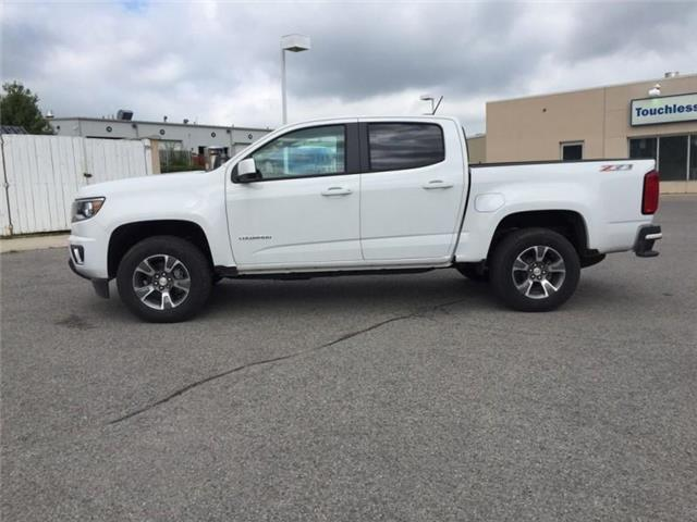 2019 Chevrolet Colorado Z71 (Stk: 1121593) in Newmarket - Image 2 of 22