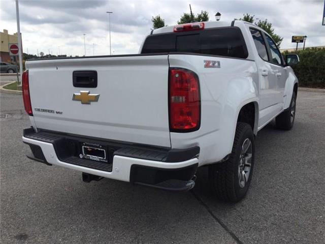 2019 Chevrolet Colorado Z71 (Stk: 1121593) in Newmarket - Image 5 of 22