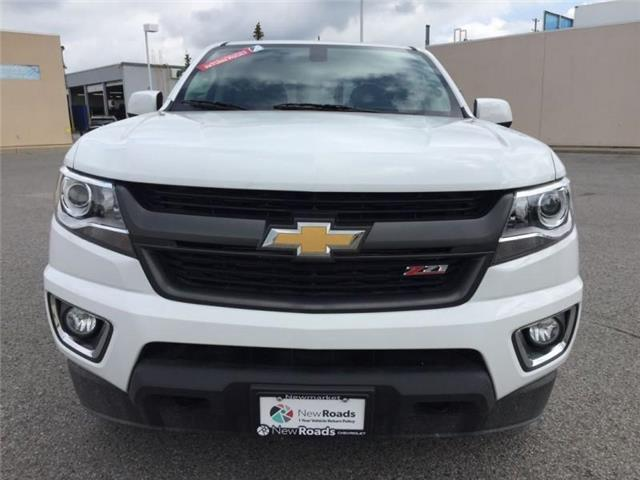 2019 Chevrolet Colorado Z71 (Stk: 1121593) in Newmarket - Image 8 of 22