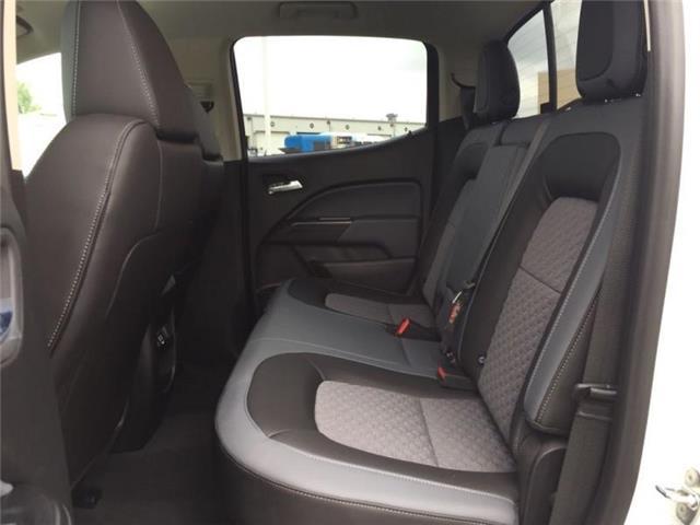 2019 Chevrolet Colorado Z71 (Stk: 1121593) in Newmarket - Image 11 of 22