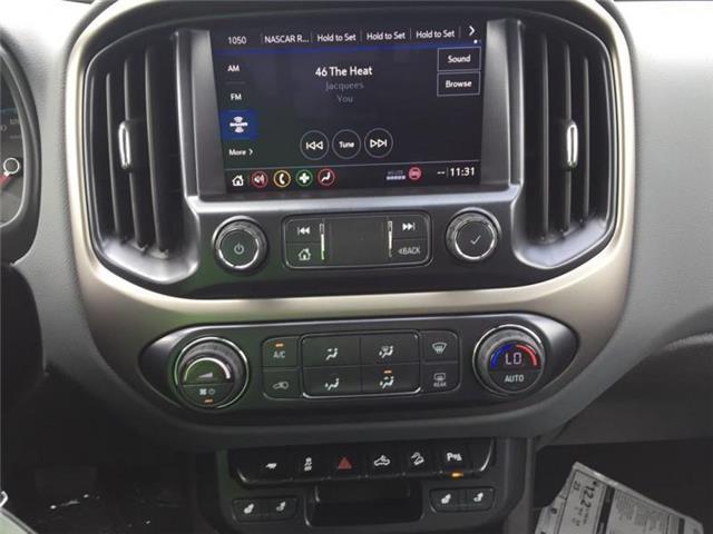 2019 Chevrolet Colorado Z71 (Stk: 1121593) in Newmarket - Image 15 of 22