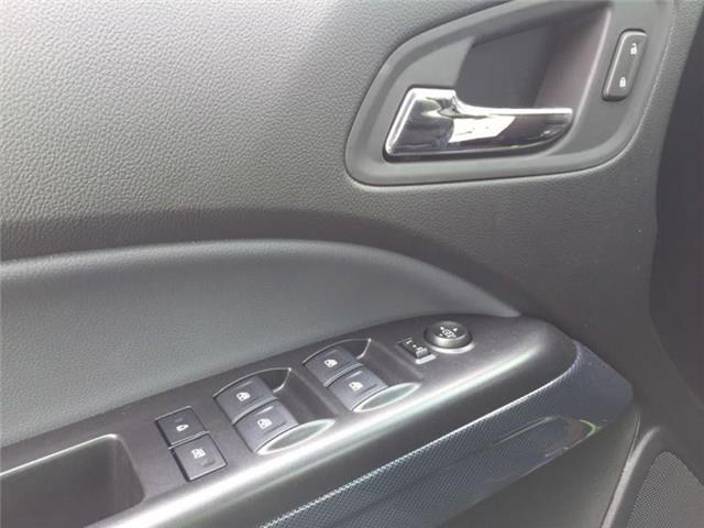 2019 Chevrolet Colorado Z71 (Stk: 1121593) in Newmarket - Image 19 of 22