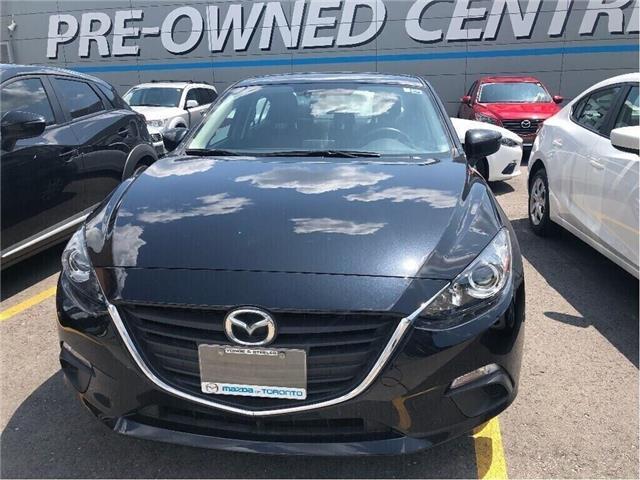 2016 Mazda Mazda3 GS (Stk: P2434) in Toronto - Image 2 of 13