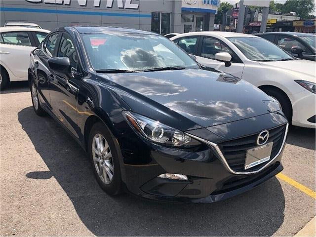2016 Mazda Mazda3 GS (Stk: P2434) in Toronto - Image 3 of 13