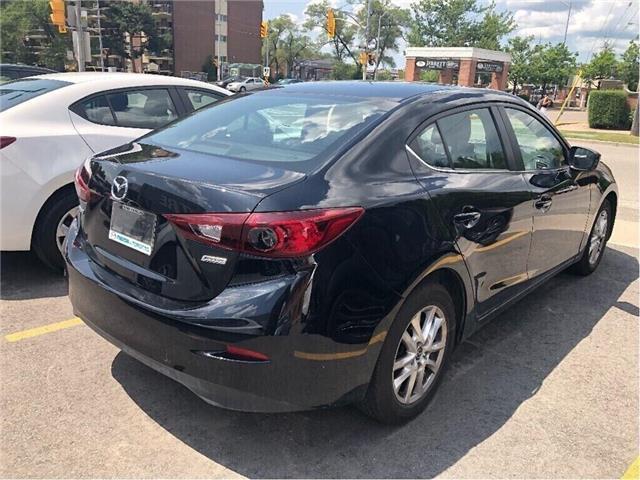 2016 Mazda Mazda3 GS (Stk: P2434) in Toronto - Image 4 of 13