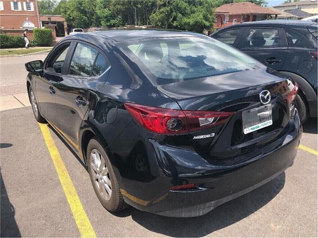 2016 Mazda Mazda3 GS (Stk: P2434) in Toronto - Image 6 of 13