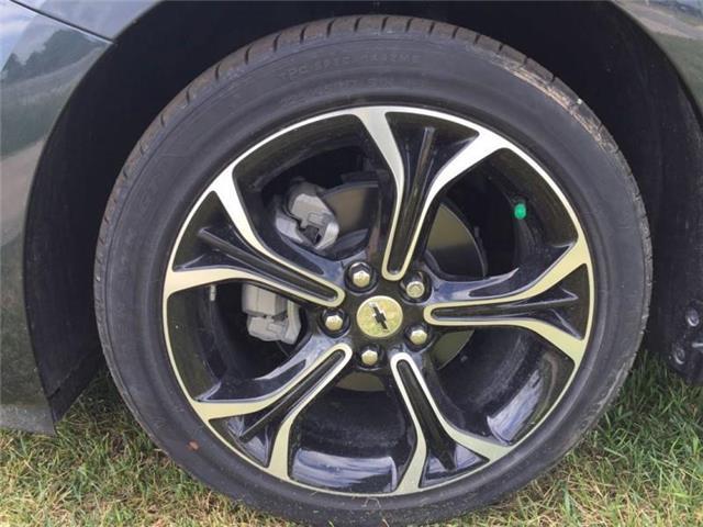 2019 Chevrolet Cruze LT (Stk: S567958) in Newmarket - Image 9 of 23