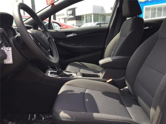 2019 Chevrolet Cruze LT (Stk: S567958) in Newmarket - Image 14 of 23