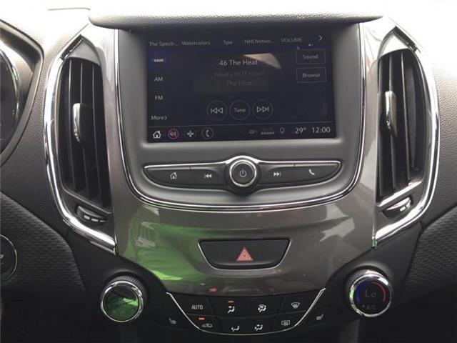 2019 Chevrolet Cruze LT (Stk: S567958) in Newmarket - Image 16 of 23
