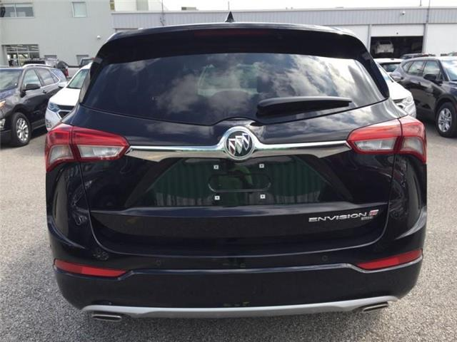 2019 Buick Envision Premium II (Stk: D075641) in Newmarket - Image 4 of 22