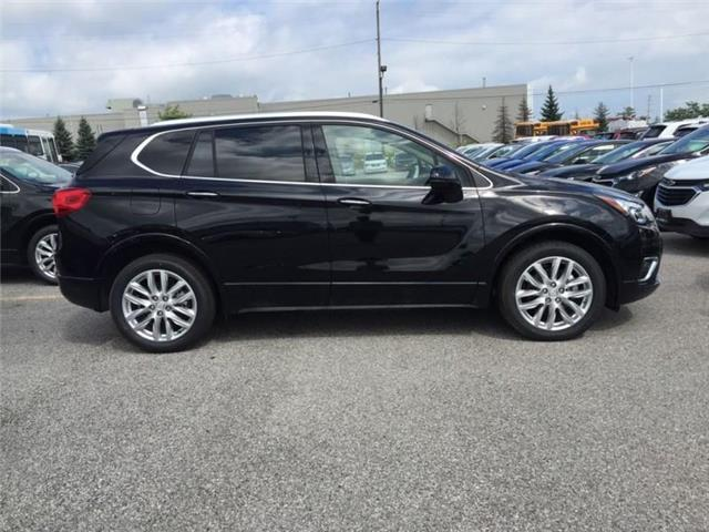 2019 Buick Envision Premium II (Stk: D075641) in Newmarket - Image 6 of 22