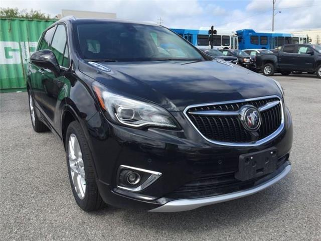 2019 Buick Envision Premium II (Stk: D075641) in Newmarket - Image 7 of 22