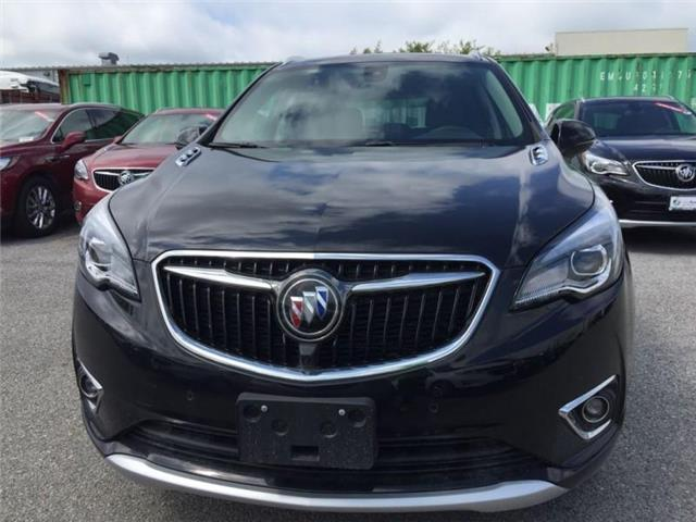 2019 Buick Envision Premium II (Stk: D075641) in Newmarket - Image 8 of 22