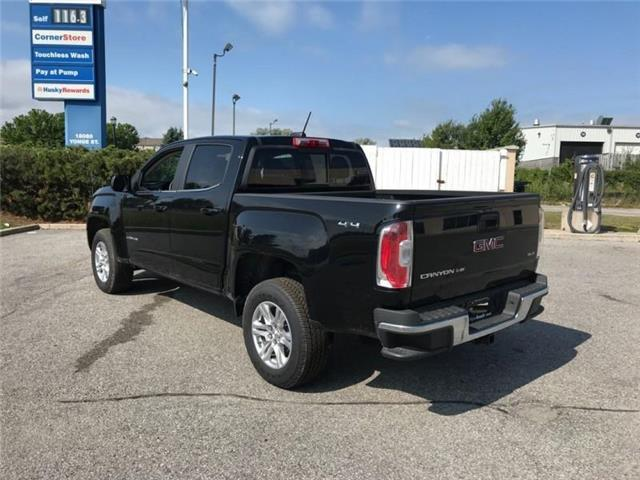 2019 GMC Canyon SLE (Stk: 1236959) in Newmarket - Image 3 of 22