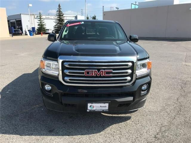 2019 GMC Canyon SLE (Stk: 1236959) in Newmarket - Image 8 of 22