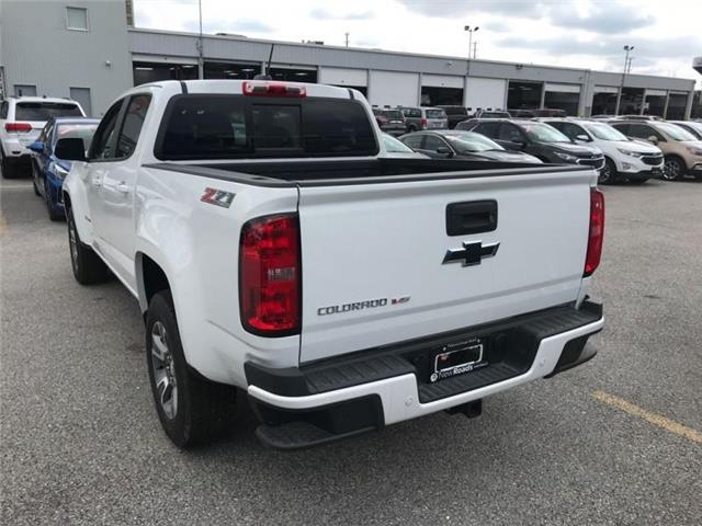 2019 Chevrolet Colorado Z71 (Stk: 1254118) in Newmarket - Image 3 of 23