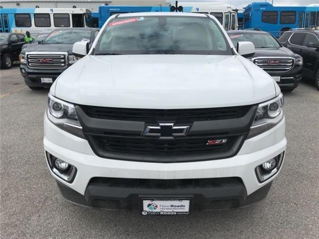 2019 Chevrolet Colorado Z71 (Stk: 1254118) in Newmarket - Image 8 of 23