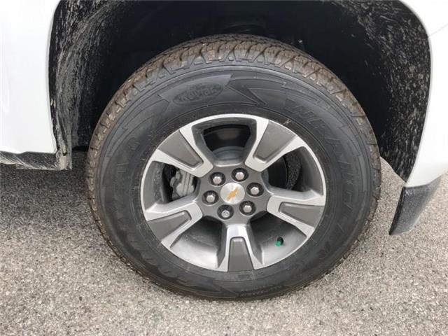 2019 Chevrolet Colorado Z71 (Stk: 1254118) in Newmarket - Image 9 of 23