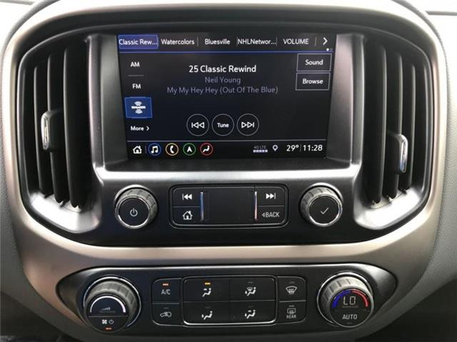 2019 Chevrolet Colorado Z71 (Stk: 1254118) in Newmarket - Image 19 of 23