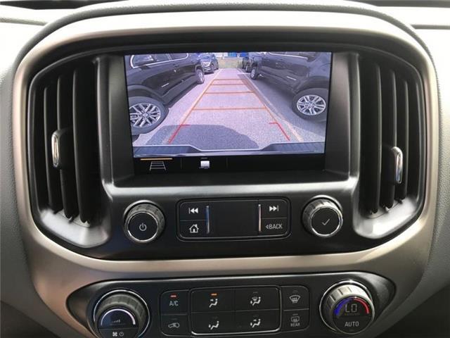 2019 Chevrolet Colorado Z71 (Stk: 1254118) in Newmarket - Image 20 of 23