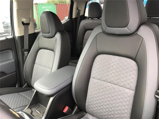 2019 Chevrolet Colorado Z71 (Stk: 1254118) in Newmarket - Image 22 of 23